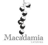 catering macadamia