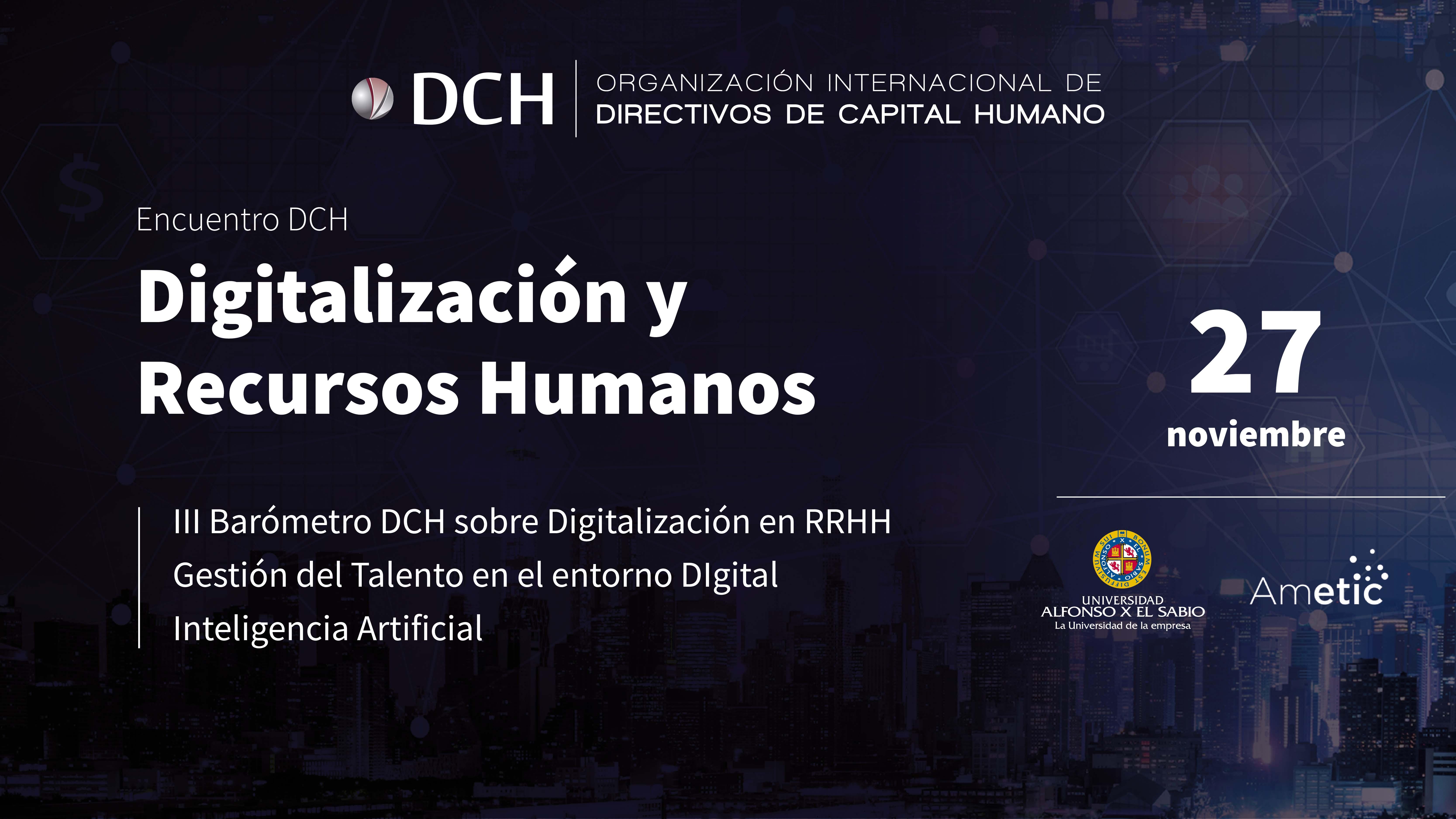 Digitalización FEED 13
