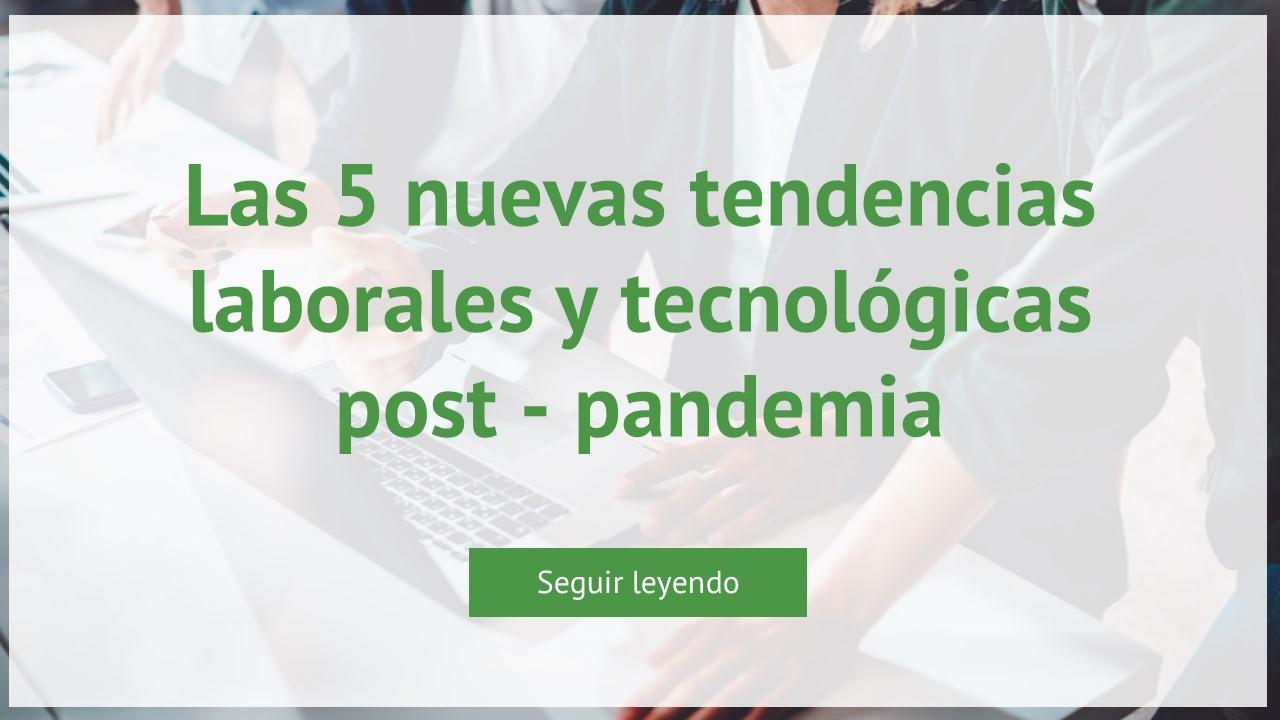 Rankmi Nuevas Tendencias post pandemia