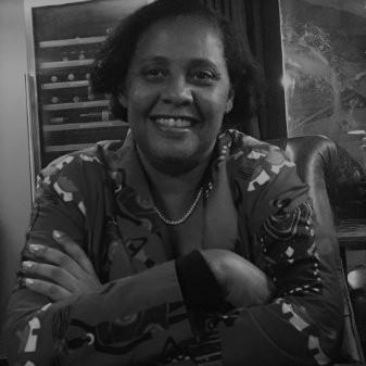 Ana Fernandes africa