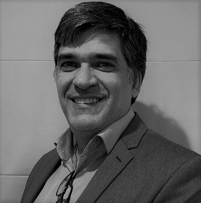 David Pistilli Paraguay