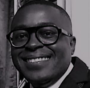 Khonde Makuala AFRICA