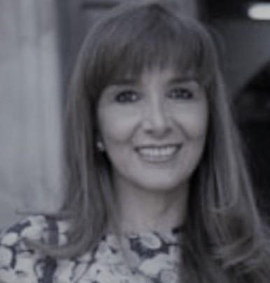 Martha Barrios Paraguay