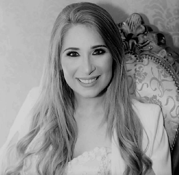 Patricia Doldan Paraguay
