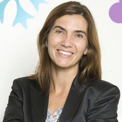 NURIA HERNÁNDEZ UNILEVER
