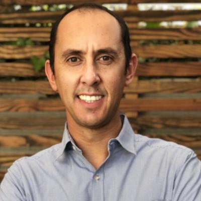 Oscar Galvez Tabach