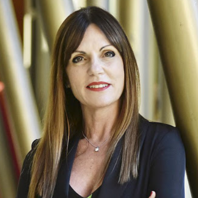 Sandra Guazzotti ORACLE