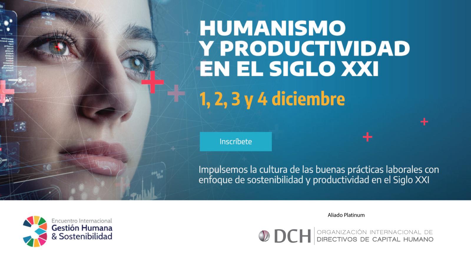 Humanismo y Productividad