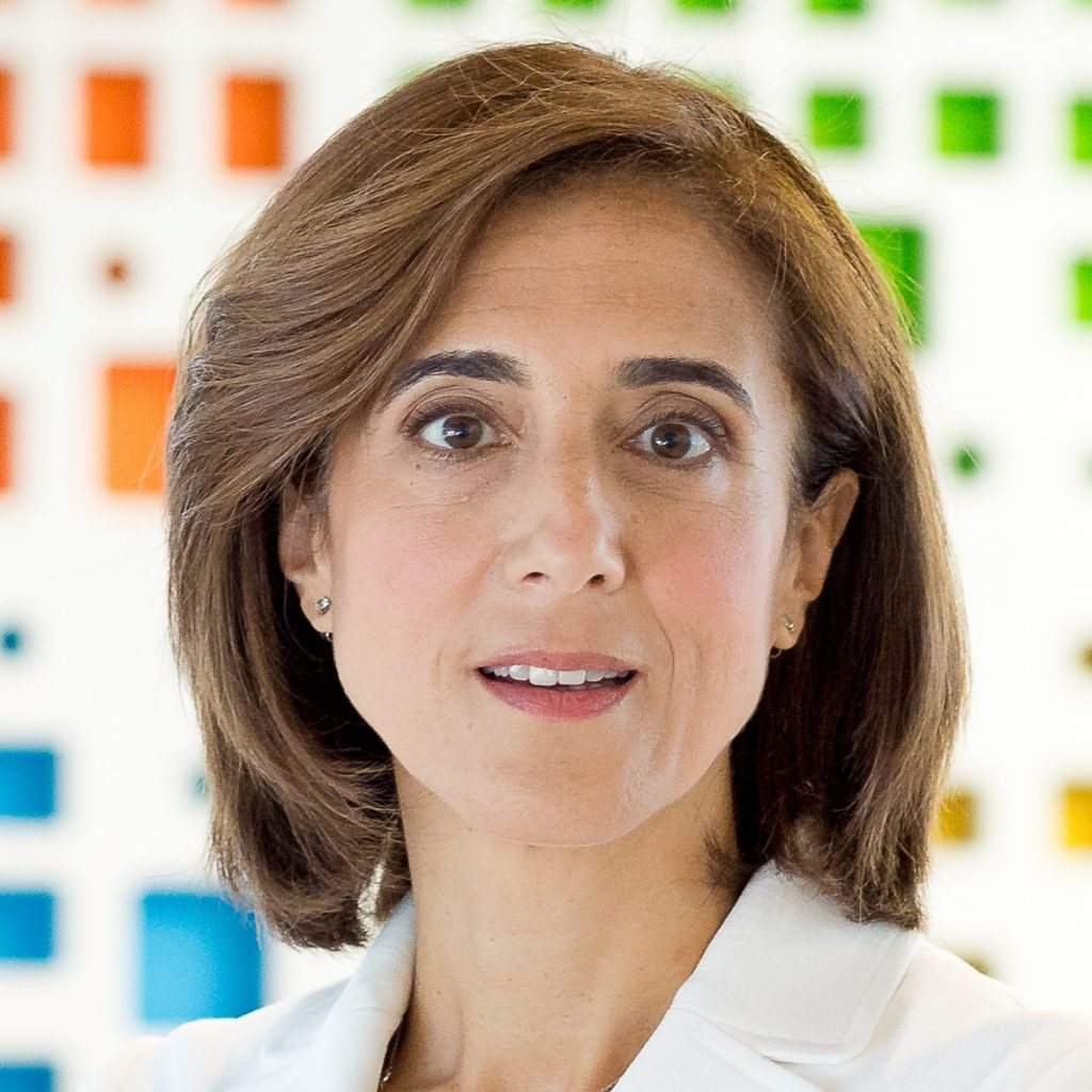 Pilar DCH