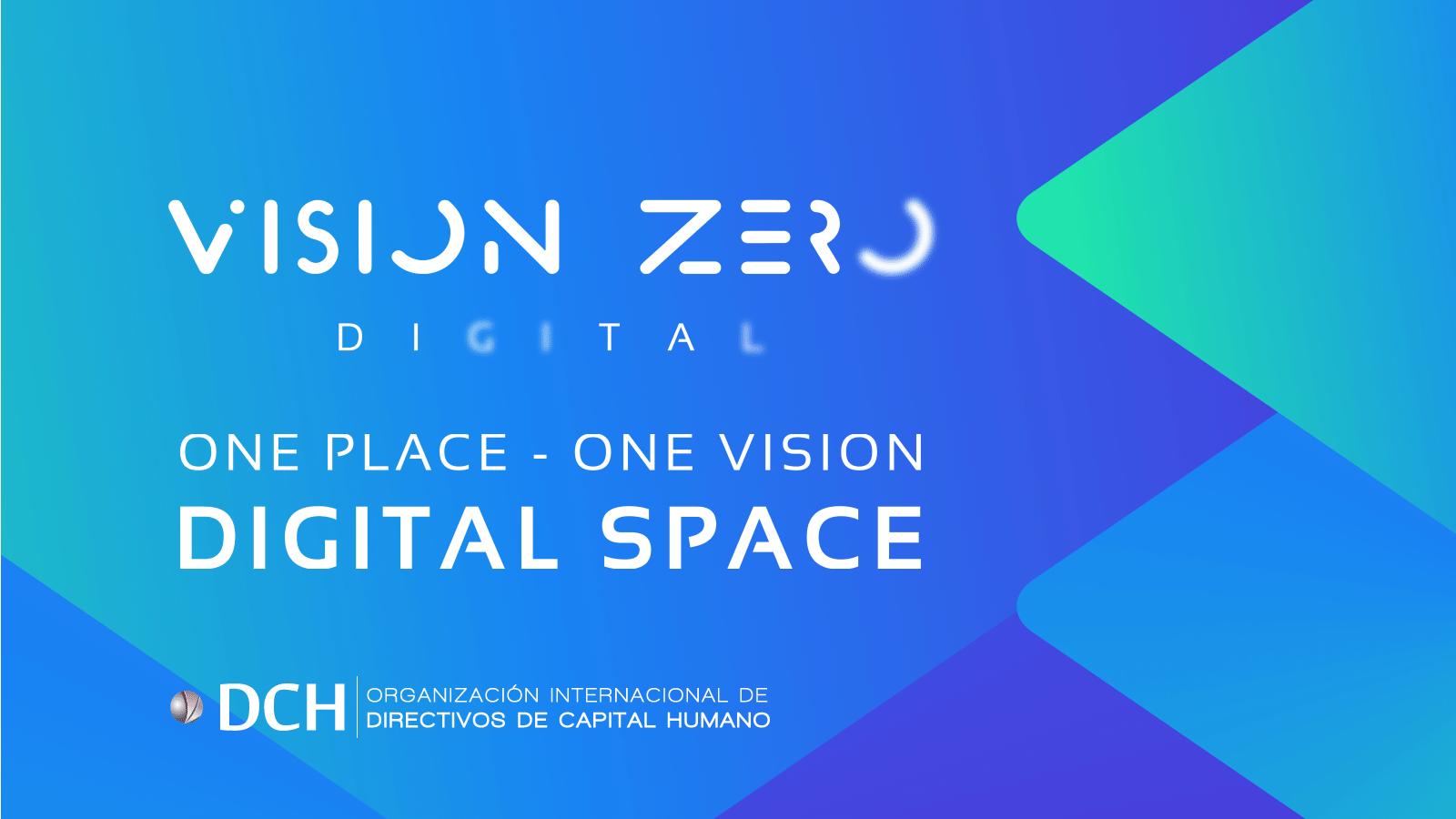 Visio Zero Digital