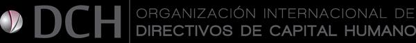 DCH – Organización Internacional de Directivos de Capital Humano Logo
