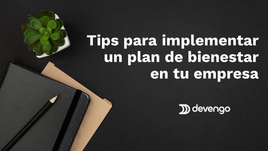 Tips de Devengo