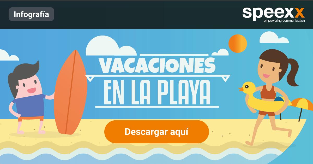 ES Infographic Summertime vocabulary beach CTA 1 1