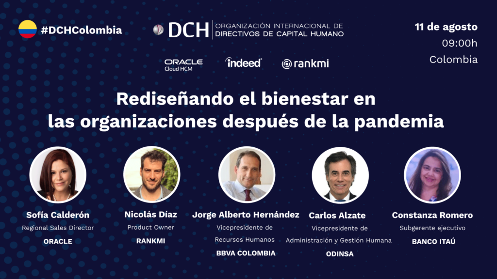 Encuentro DCH Colombia 11A 1