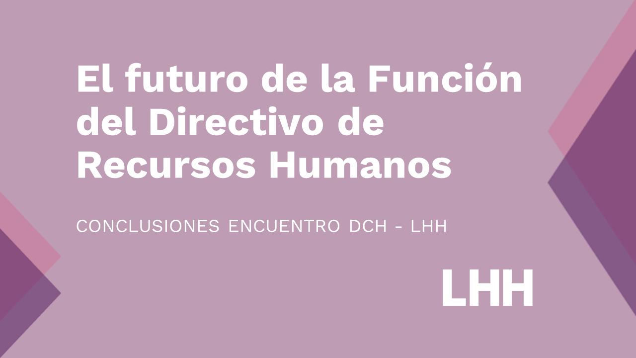 LHH CT 1