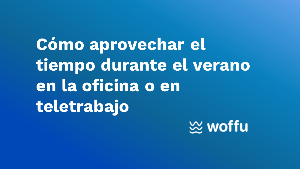 Woffu CT 1 1