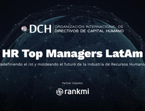 Los HR Top Managers Awards reconocerán a los mejores Directores de RR. HH. de Latinoamérica en una gala online