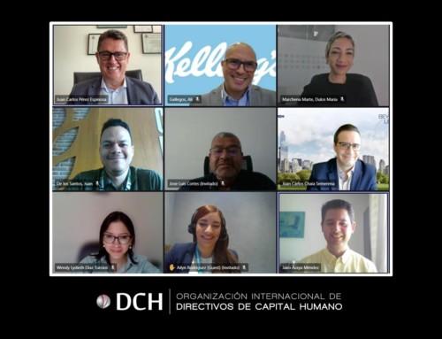 DCH celebra la Constitución de la Junta Directiva de DCH Centroamérica y el Caribe