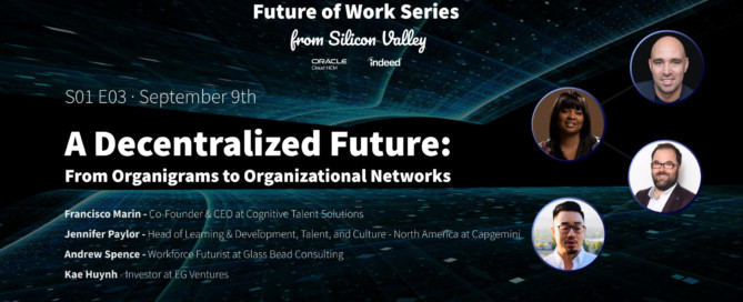 Future of Work Series-A Decentralized