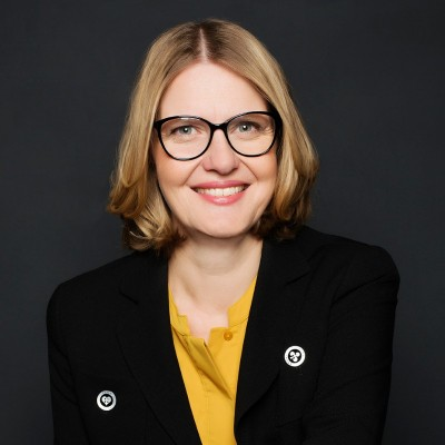 Bettina Hausmann