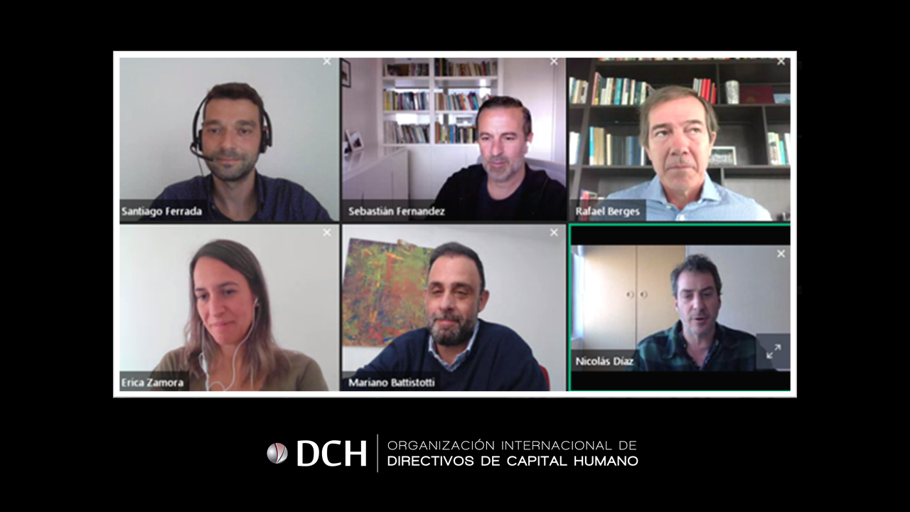 Encuentro DCH Argentina