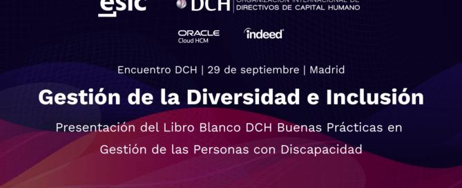 Encuentro DCH Diversidad