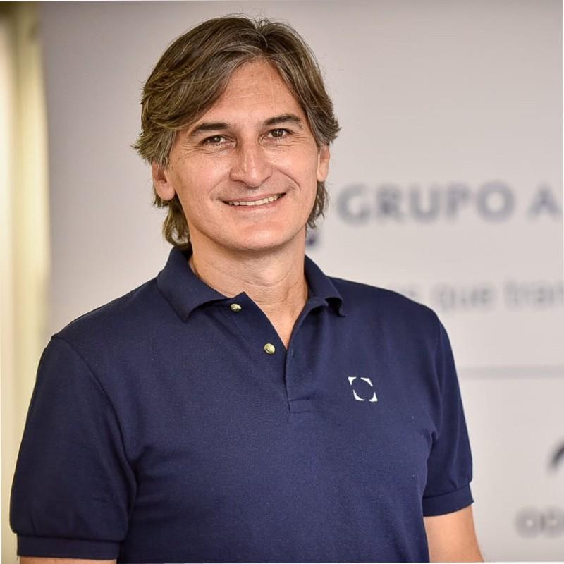 Jose Manuel Echeverri 1