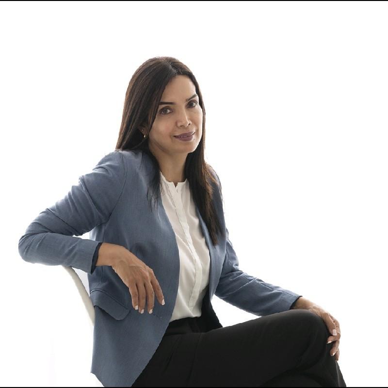 Marlene Negreiros 1
