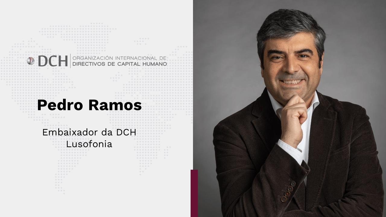 Pedro Ramos Emabajador 1