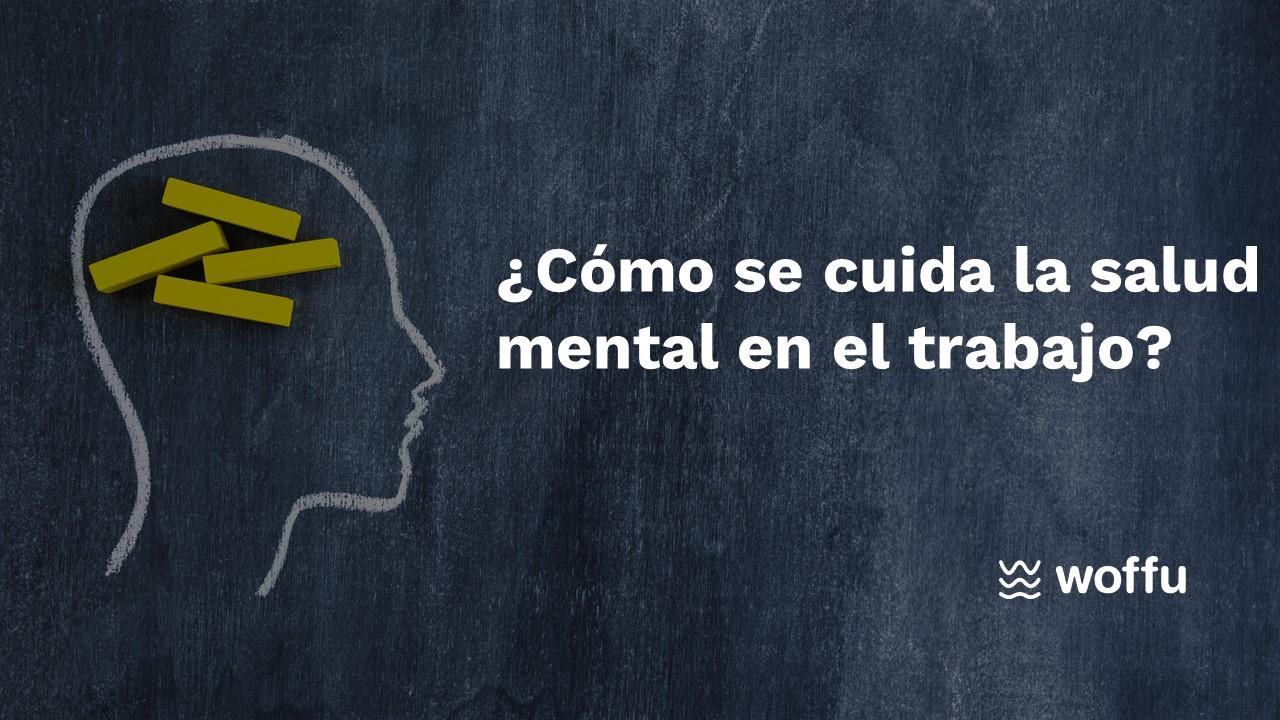 Salud Mental Woffu
