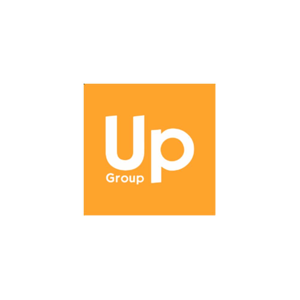 logo up group