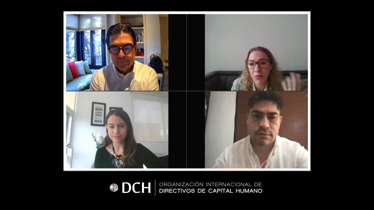 Encuentro DCH MX