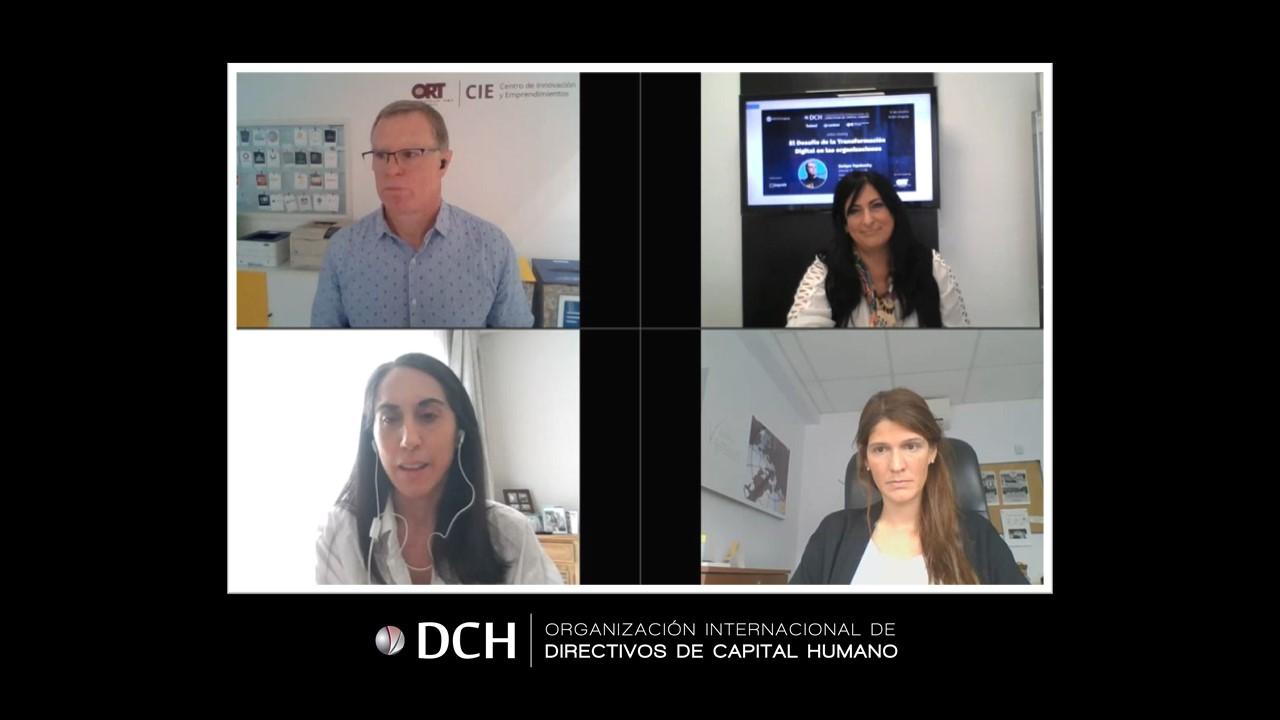 Encuentro DCH Uruguay 12-10