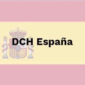 dch espana