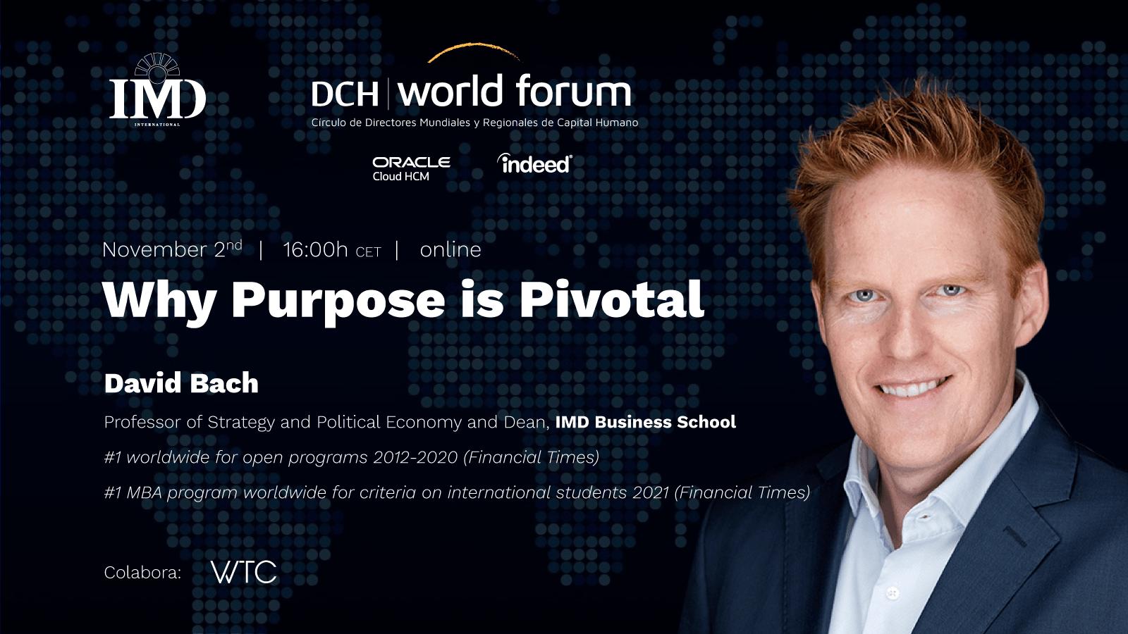 dch world forum2